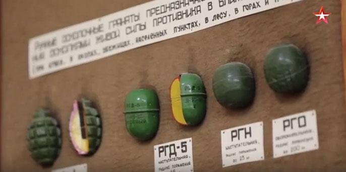 Наши в Приднестровье часть 2