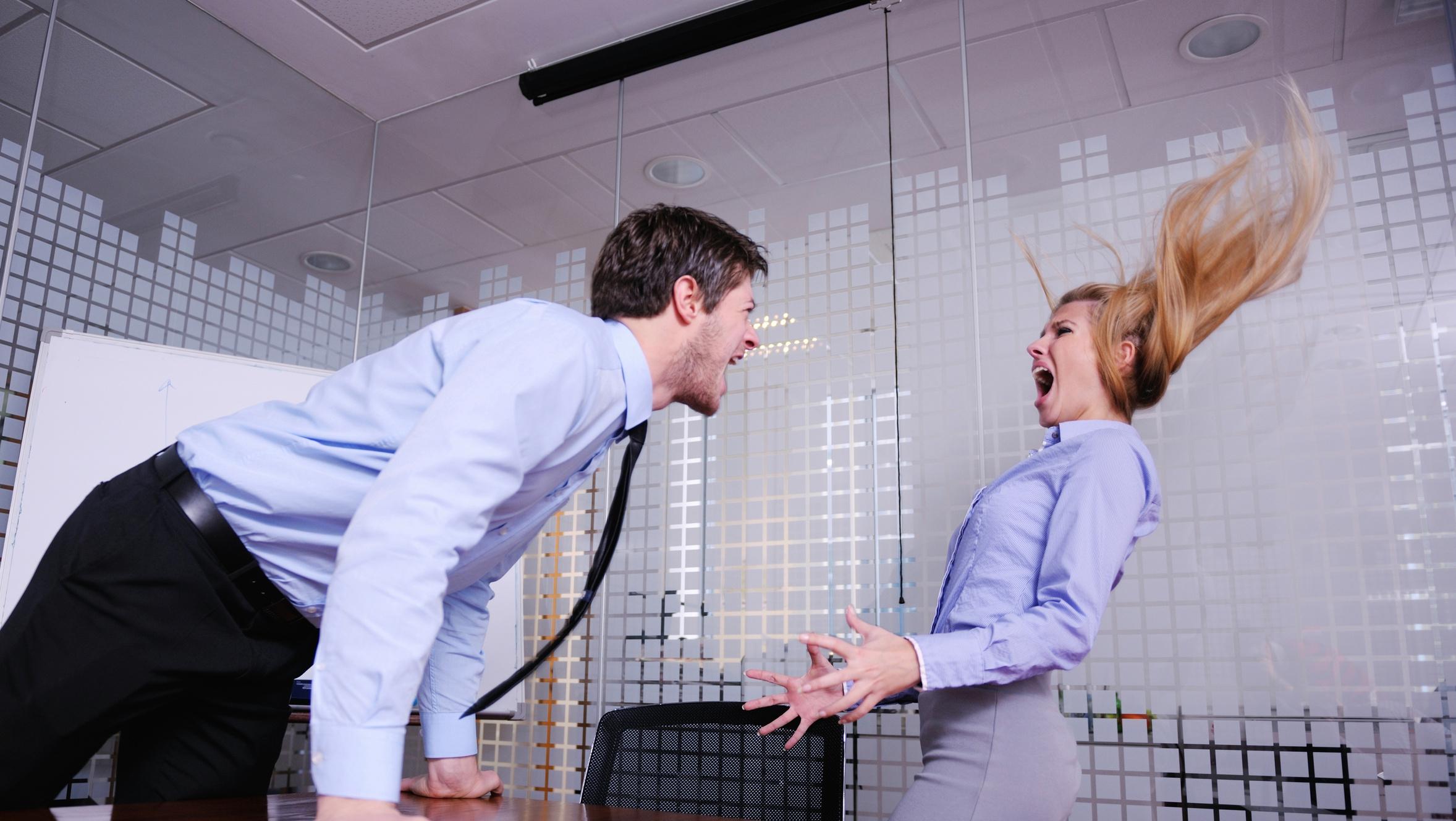 10 фраз, которые не стоит говорить своему начальнику | Realtam.ru