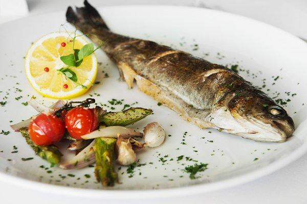 Полезные свойства рыбы | Realtam.ru