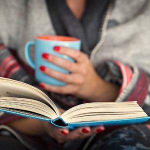 Вредно ли читать книги