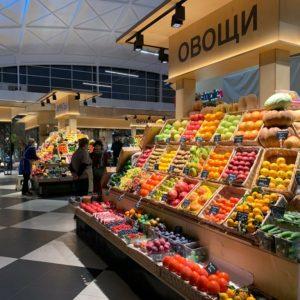 Черемушкинский рынок: из истории легендарного гастрономического центра Москвы