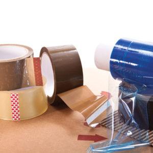 Широкий ассортимент упаковочных материалов от компании «ОМЕГА»
