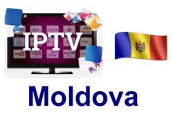 iptv Молдова
