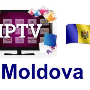 Скачать плейлисты iptv Moldova