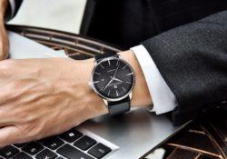 Часы для бизнесмена
